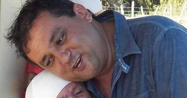 Geraldo Luís lamenta morte de Maria das Piabas, a menor mulher ...
