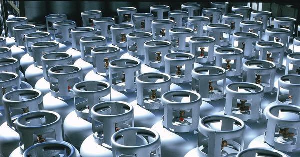 Petrobras reajusta valor do gás de cozinha em 15% a partir desta ...