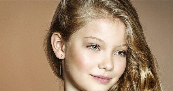 Aos 9 anos, sobrinha de Gisele Bündchen assina linha de joias ...