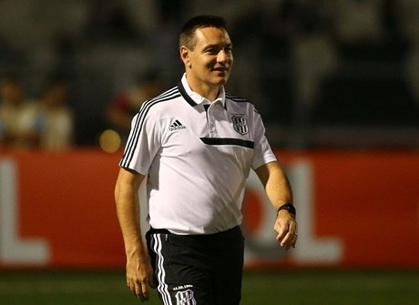 Após saída de Osorio, Doriva é<br />o novo técnico do São Paulo