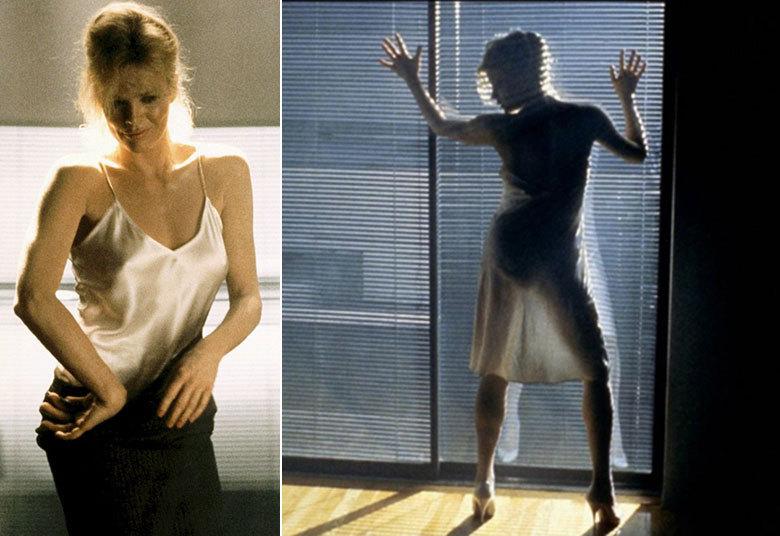 A cena com a atriz Kim Basinger é um clássico de Hollywood e é lembrada até hoje+ Agosto, o mês interminável, acabou! Comemore com os melhores memes da Xuxa> Acesse o R7 Play e assista na íntegra a todos os programas da Record! Clique e experimente de graça!