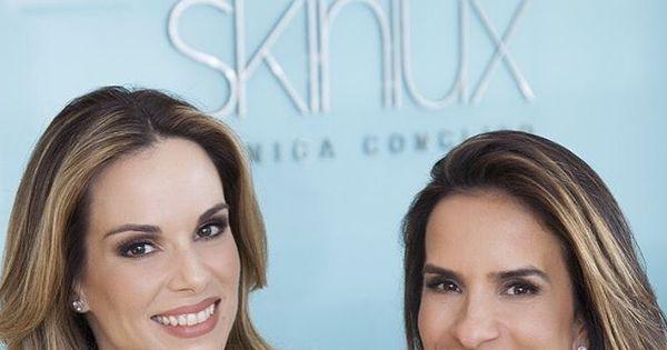 Ana Furtado abre clínica de estética, diz jornal - Entretenimento - R7 ...