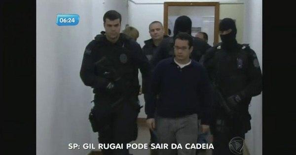 Gil Rugai pode sair hoje da cadeia - Fotos - R7 São Paulo