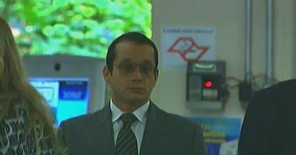 Gil Rugai, jovem que assassinou os pais, é solto e cumpre pena em ...
