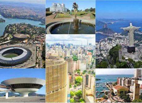 Preço médio dos apartamentos de 50 m² no Brasil já é de R$ 380 mil