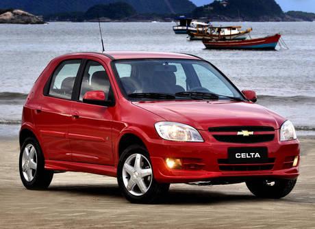 Chevrolet Celta sai de linha após 15 anos. Relembre trajetória