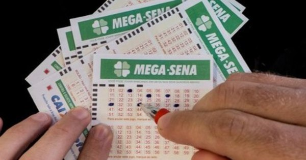 Ninguém acertou! Mega- Sena acumula prêmio de R$ 18 milhões ...
