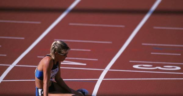Atleta olímpica dos EUA revela como decidiu ter vida dupla como ...