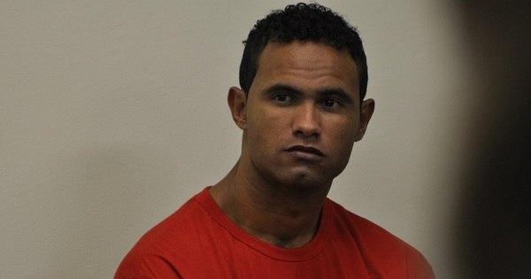 Bruno deixa penitenciária para cumprir pena em Apac - Notícias ...