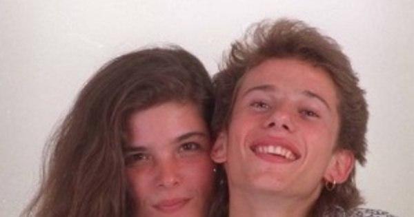 Rafael Ilha fala sobre o polêmico namoro com Cristiana Oliveira ...