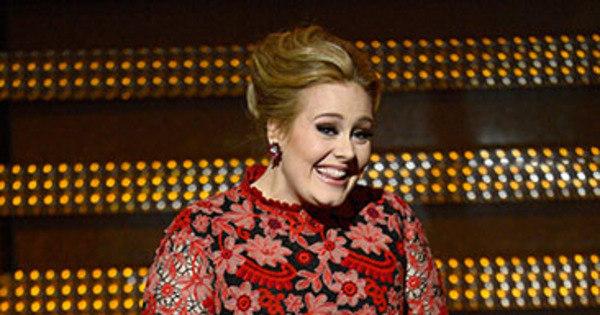 7 indícios de que o emagrecimento de 68 kg de Adele é uma notícia ...