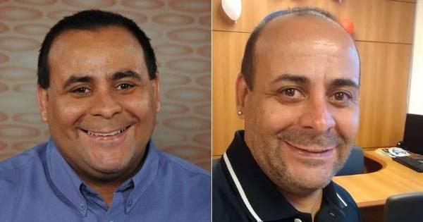 Você se lembra dele? Após perder 42 kg, ex-BBB Agustinho quer ...
