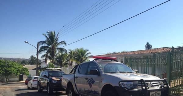 PF realiza segunda fase da Operação Zelotes - Notícias - R7 Brasil