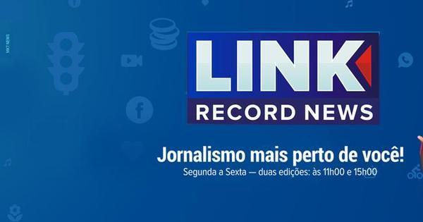 Saiba como participar do Link Record News - Notícias - R7 Record ...