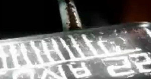 Diretor de presídio é exonerado após vídeo de festa regada a cocaína