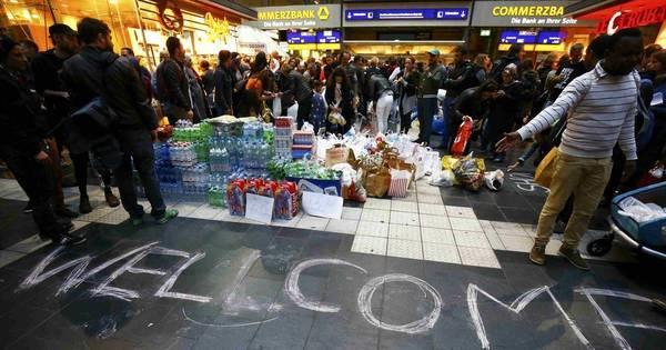 Refugiado sírio encontra 150 mil euros na Alemanha e devolve às ...