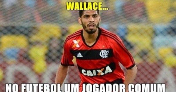 Mãozinha do Flamengo contra o Fluminense domina memes da 23ª ...