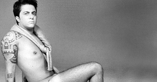 Thammy Miranda mostra corpo tatuado em foto nu - Fotos - R7 ...