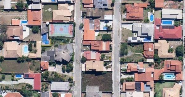 Regularização: projeto de infraestrutura de Vicente Pires vai custar ...