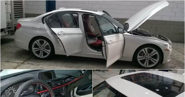 Já sonhou em ter um carrão importado? Receita leiloa BMW pela ...