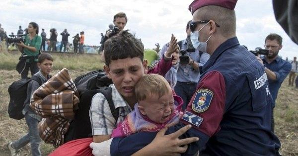 Venezuela se oferece para receber 20 mil refugiados sírios ...