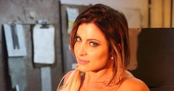 Miss Bumbum Santa Catarina Luciane Hoepers fala sobre traição ...