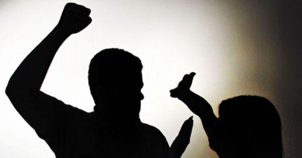 Mulher é agredida pelo companheiro após chegar da igreja no ...