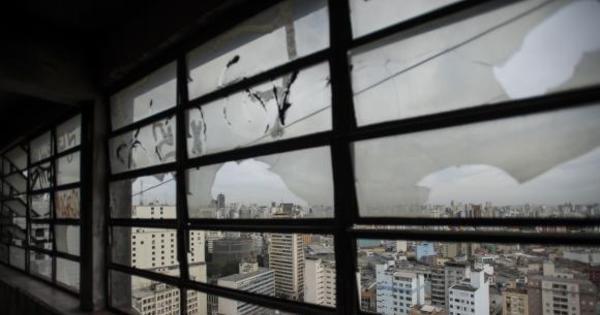 Ocupações: São Paulo tem déficit de 230 mil moradias - Notícias ...