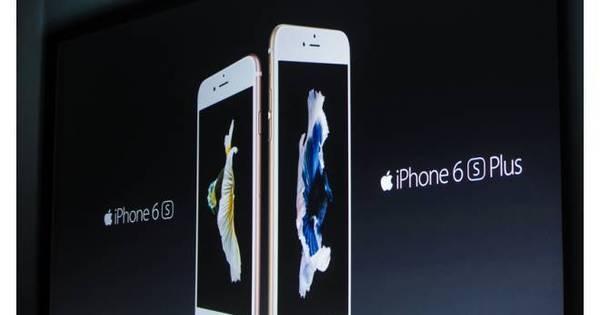 Veja como foi o lançamento do iPhone 6s da Apple - Fotos - R7 ...