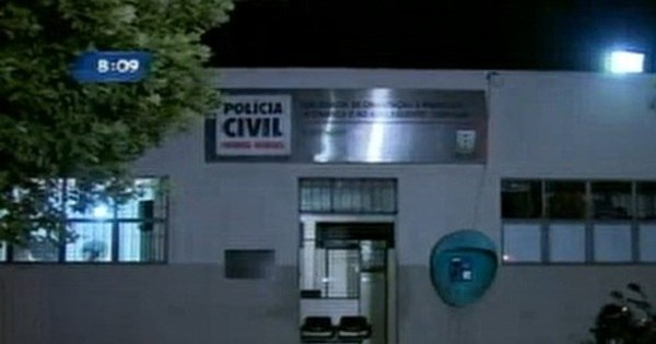 Polícia encontra três menores infratores que fugiram da Dopcad ...