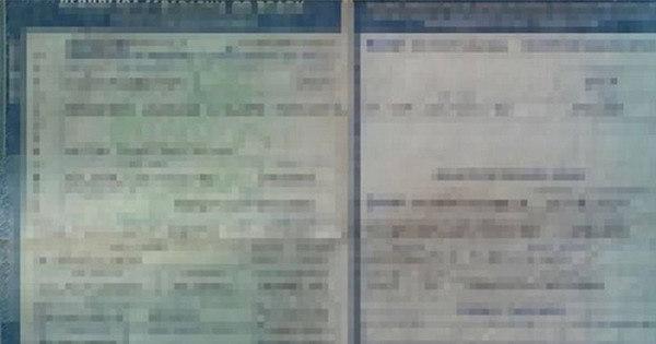 Foragido de SP é flagrado com falsa CNH no município de Cícero ...