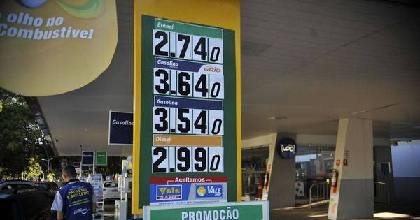 Saiba quando desconfiar do preço da gasolina - Notícias - R7 ...