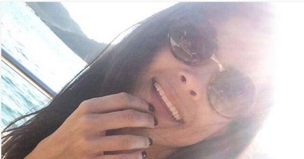 Ring Girl brasileira arranca suspiros dos fãs ao aparecer em fotos ...