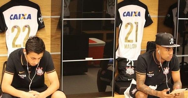 Corinthians ganha aplicativo de música e fará show na Arena para ...