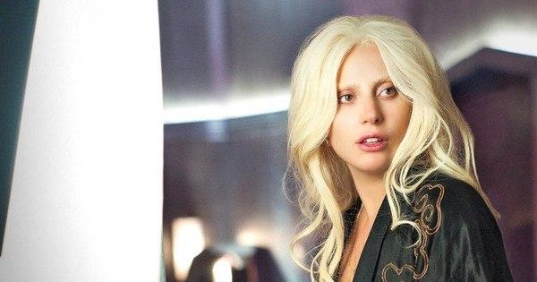 Lady Gaga é eleita a mulher do ano pela Billboard - Entretenimento ...