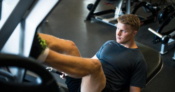 Saiba se você é um viciado em atividade física - Notícias - R7 Saúde