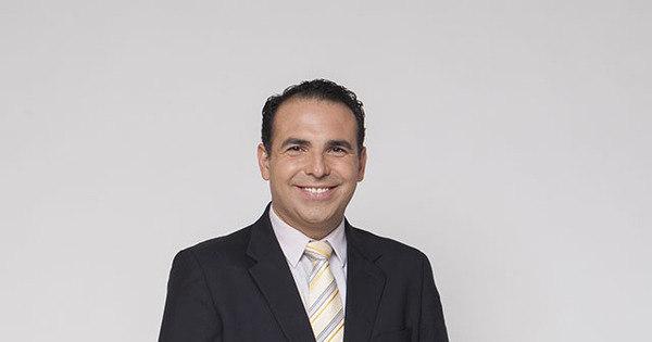 Reinaldo Gottino ganha prêmio por trabalho social no Ressoar ...