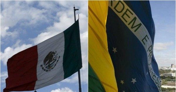 América Latina está menos preparada para choques externos do ...
