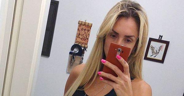 Musa do vôlei deixa marmanjos babando com foto ousada - Fotos ...
