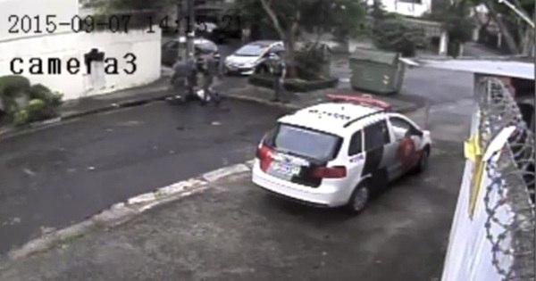 Vídeo de suposta execução faz Justiça decretar prisão de 5 PMs ...