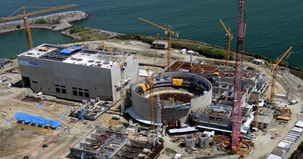 MPF denuncia 15 por corrupção na construção de Angra 3 ...