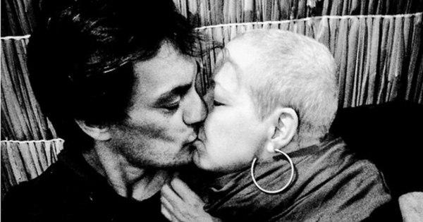 """Namorado de Betty Lago desabafa após morte da atriz: """"Nós ..."""