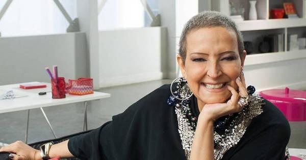 Morre a atriz Betty Lago aos 60 anos - Entretenimento - R7 Famosos ...