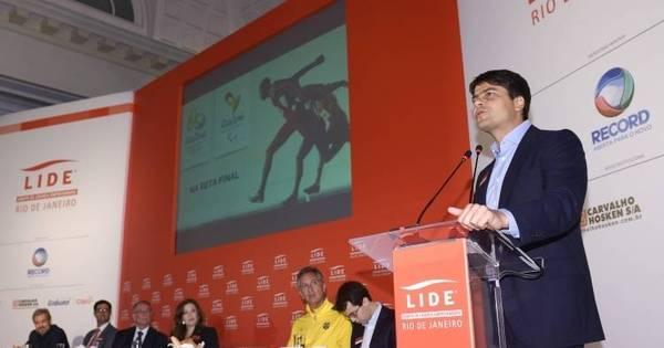 Rio 2016: 73% dos cariocas aprovam Olimpíadas, diz Ibope; Rio ...