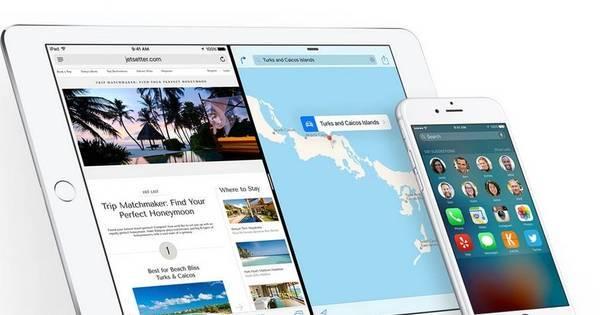 15 coisas que você precisa saber antes de atualizar para o iOS 9 ...