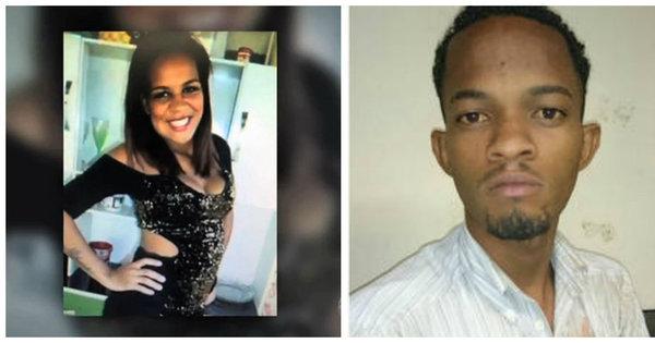 Rio: jovem enterrada em quintal estava grávida; suspeito tentou ...