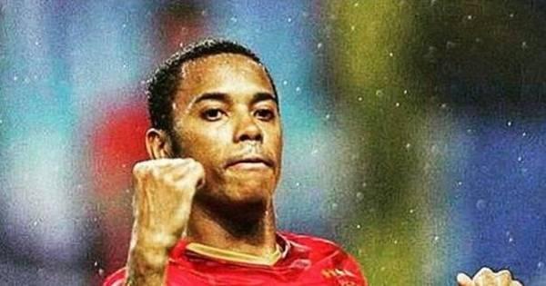 Dunga veta jogadores que atuam na China e Robinho perde ...