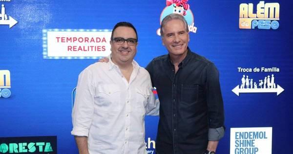 """Rodrigo Carelli celebra o sucesso de A Fazenda 8: """"Achei que foi a ..."""