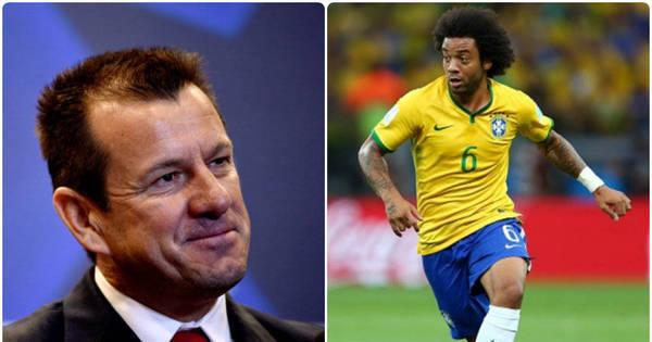 Romário insinua que Dunga ajuda empresários com convocações ...