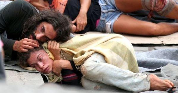 Epidemia de crack atinge dois milhões e coloca Brasil no topo do ...